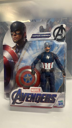 Captain America avengers for Sale in Los Angeles, CA