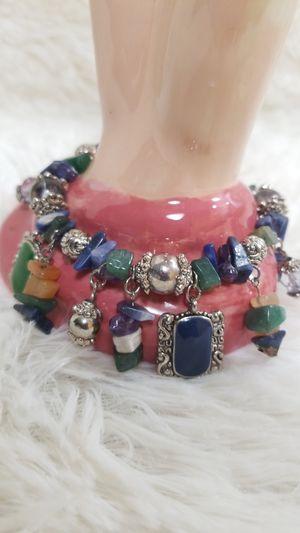 Multicolor embellished Bracelet for Sale in McDonough, GA
