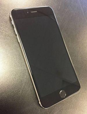 Metro PCS Iphone 6S Plus for Sale in Paducah, KY