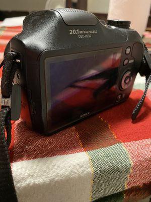 Sony Digital Camera for Sale in Mesa, AZ