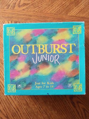 Outburst junior for Sale in Kenmore, WA