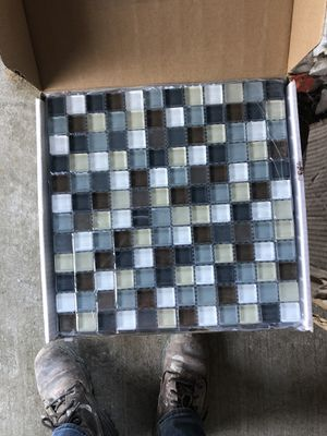 GLASS TILE for Sale in Patterson, CA