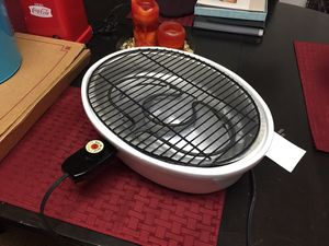 Electric grill for Sale in Pine River, MN