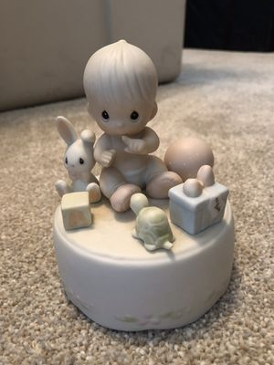 Precious Moments music box for Sale in Bedford, TX