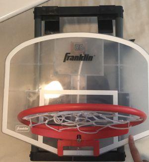 Indoor basketball hoop for Sale in Toms River, NJ