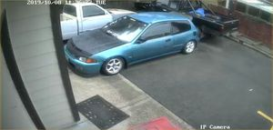 Honda civic for Sale in Portland, OR