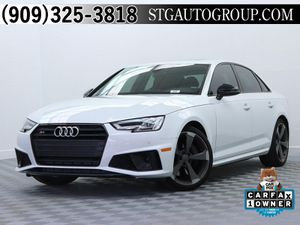 2019 Audi S4 for Sale in Montclair, CA