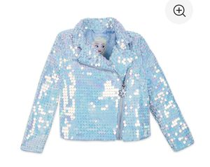 Elsa jacket for Sale in Pingree Grove, IL