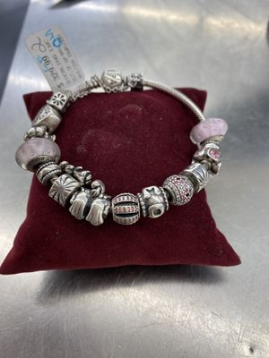 Pandora Bracelet for Sale in Humble, TX