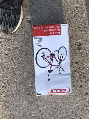 Bike rack for Sale in Westminster, CO