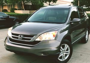 2010 HONDA CRV EXCELLENT CONDITION for Sale in Durham, NC