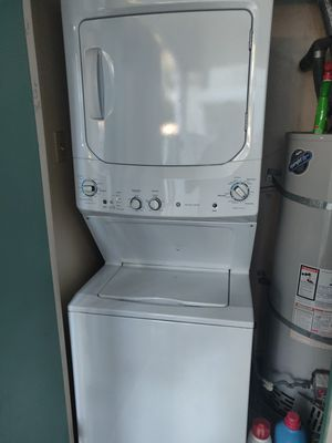 Stackable washer/dryer for Sale in San Diego, CA