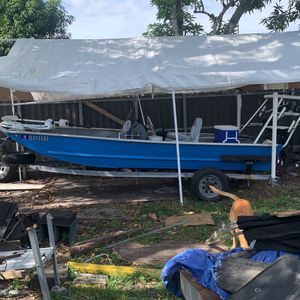 Flats Boat for Sale in Hialeah, FL
