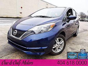2017 Nissan Versa Note for Sale in Doraville, GA