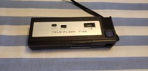Tele-flash t-52 for Sale in Silver Spring, MD