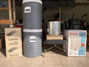 All Grain Homebrewing System for Sale in Los Angeles, CA