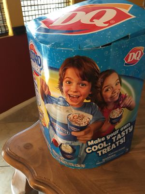 Dairy Queen Blizzard Maker for Sale, used for sale  Riverside, CA