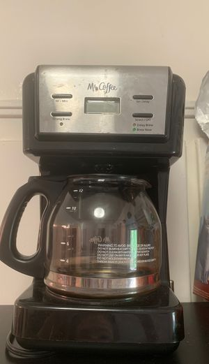 Coffee Pot for Sale in DC, US