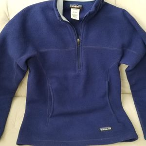 Women's XS Patagonia zip Up for Sale in Woodstock, GA