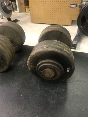 Weights and trap bar for Sale in North Bethesda, MD