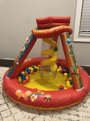 Mickey Mouse Ball Pit for Sale in Hamilton, OH