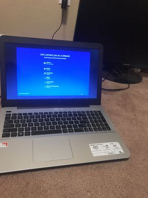Asus laptop for Sale in Englewood, FL