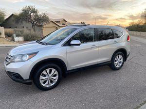 2012 Honda CR-V EX for Sale in Phoenix, AZ