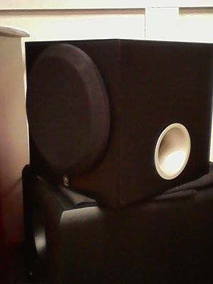 Yamaha Subwoofer for Sale in Columbus, OH