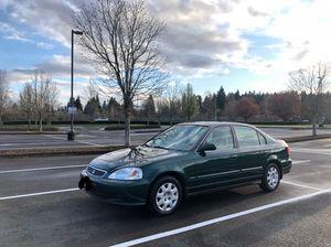 Honda Civic Ex for Sale in Vancouver, WA