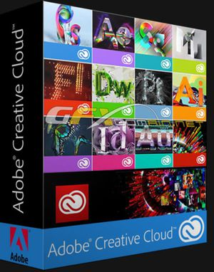 Adobe Master Suite Collection PC Only for Sale in Los Angeles, CA