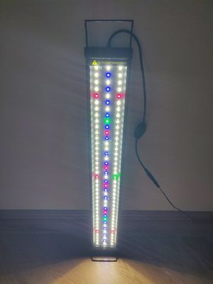 30-36 inch ClassicLED Plus Planted Aquarium Light, Full Spectrum LED Fish Tank Light for Freshwater Plants for Sale in Chicago, IL
