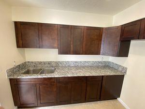 Kitchen custom Wooden Cabinets for Sale in Fort Pierce, FL