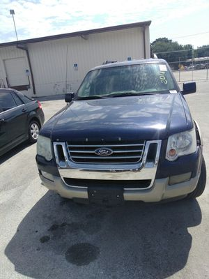 2006 Ford explorer 138 miles for Sale in Orlando, FL