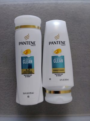 Pantene shampoo and conditioner for Sale in Moreno Valley, CA