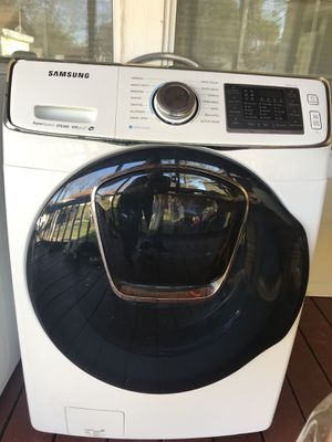 Samsung, washer for Sale in Port Arthur, TX