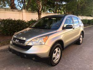2007 Honda CR-V For Sale 07 CRV for Sale in Boynton Beach, FL