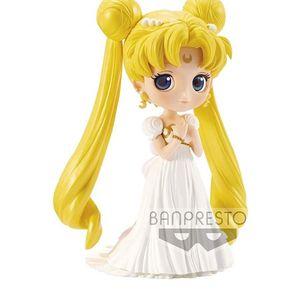 Banpresto Sailor Moon Princess Serenity Figure, Multicolor for Sale in Fontana, CA