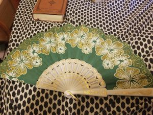 Hand fans for Sale in Columbia, MO