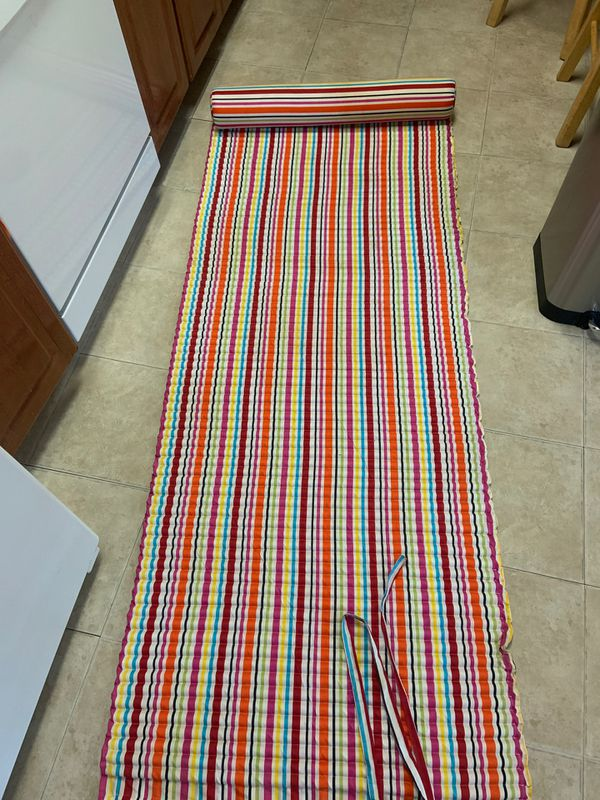 Sleeping pad for beach! TWO