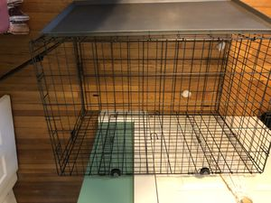 Dog Crate for Sale in Revere, MA