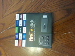 Amazon fire stick unlocked for Sale in Columbus, OH