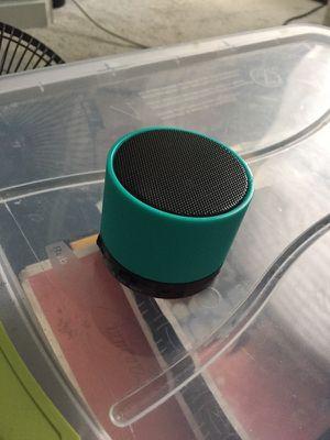 Bluetooth speaker for Sale in Centreville, VA
