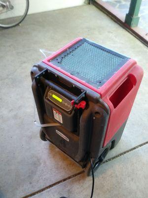 Syclone Dehumidifier for Sale in Martinez, CA