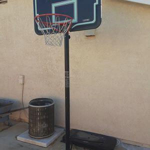 Basketball Hoop for Sale in Menifee, CA