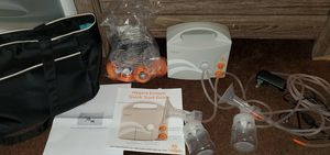 Hygeia Breast Pump and Bag for Sale in Fresno, CA