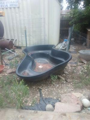 Fountain tub for Sale in Brighton, CO