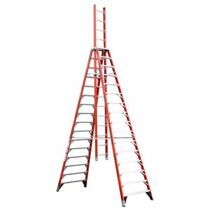 26' A-Frame style ladder for Sale in Land O Lakes, FL