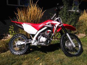2020 Honda CRF125f for Sale in Denver, CO
