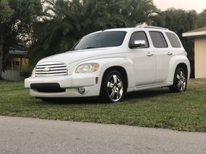 Chevy Hhr 2010 for Sale in Cape Coral, FL