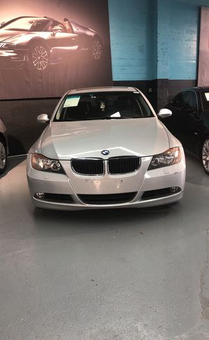 2007 BMW 328i for Sale in Seattle, WA